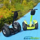 Lithium Battery Power Off Road Mobility Scooters Remote Control 52Kg