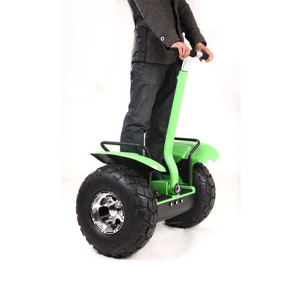 Chariot 2000 Watt Electric Scooter Balance 19 Inch With CE / FC / ROHS Certificated