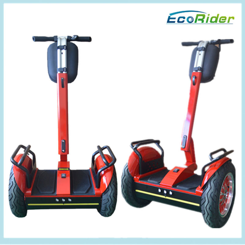 Segway Balance Electric Scooter Two Wheel Smart CE FCC ROHS Approval