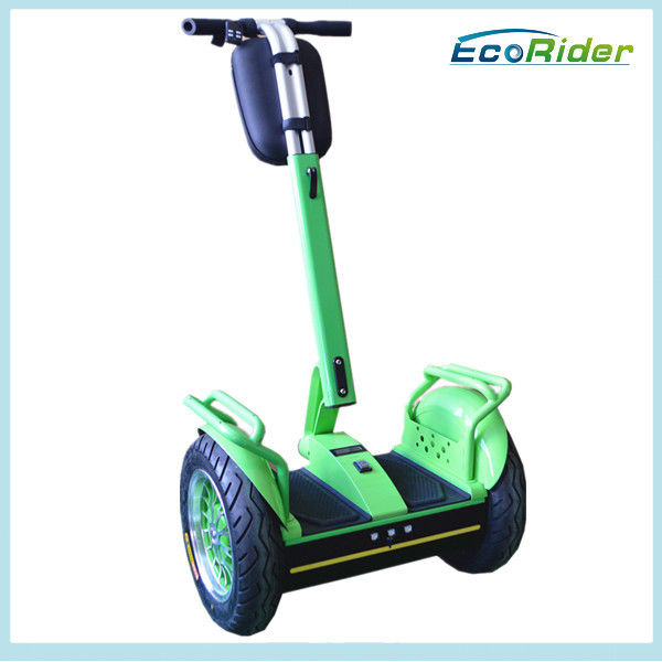City Road Smart Mini Electric Scooter With 2 Wheels 17 Inch Self Balance