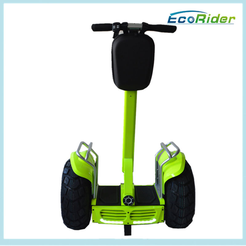 8.8AH Lithium Battery Electric Vehicle 2 Wheeled Standing Scooter Sensitive Turning