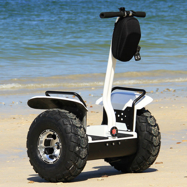 Human Transporter Electric Scooter / Rechargeable Electric Scooter 1000W