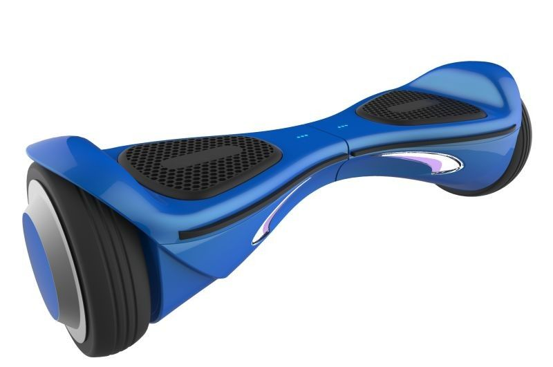 36V Smart Hoverboard Scooter CE Approved With 36V 4.4Ah Lithium Battery