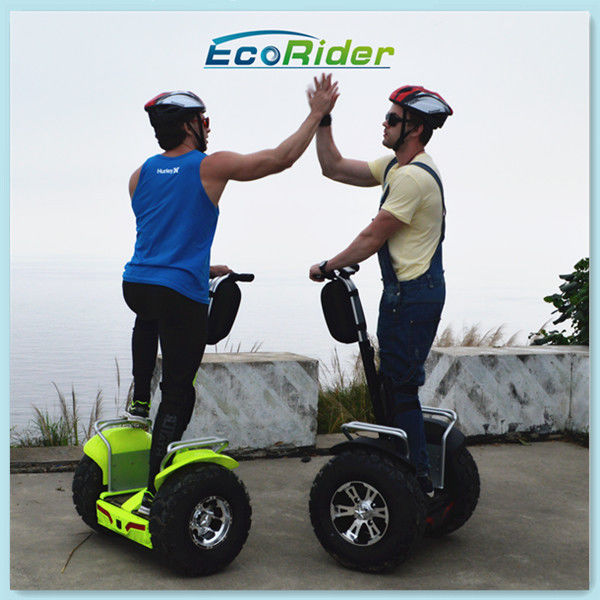 Off Road Segway PT Standing 2 Wheel Electric Scooter Two Wheeler Scooter
