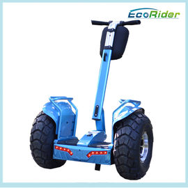 4000W 72V Off Road modelu Two Wheel Electric Chariot Skuter Dla Dorosłych